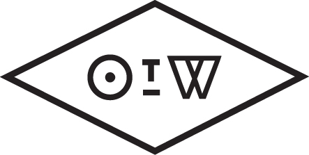 OTW Logo - Maker's mark