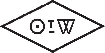 OTW Logo - Maker's mark