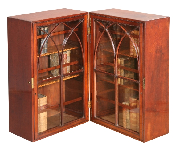 32GeorgianBookCabinet