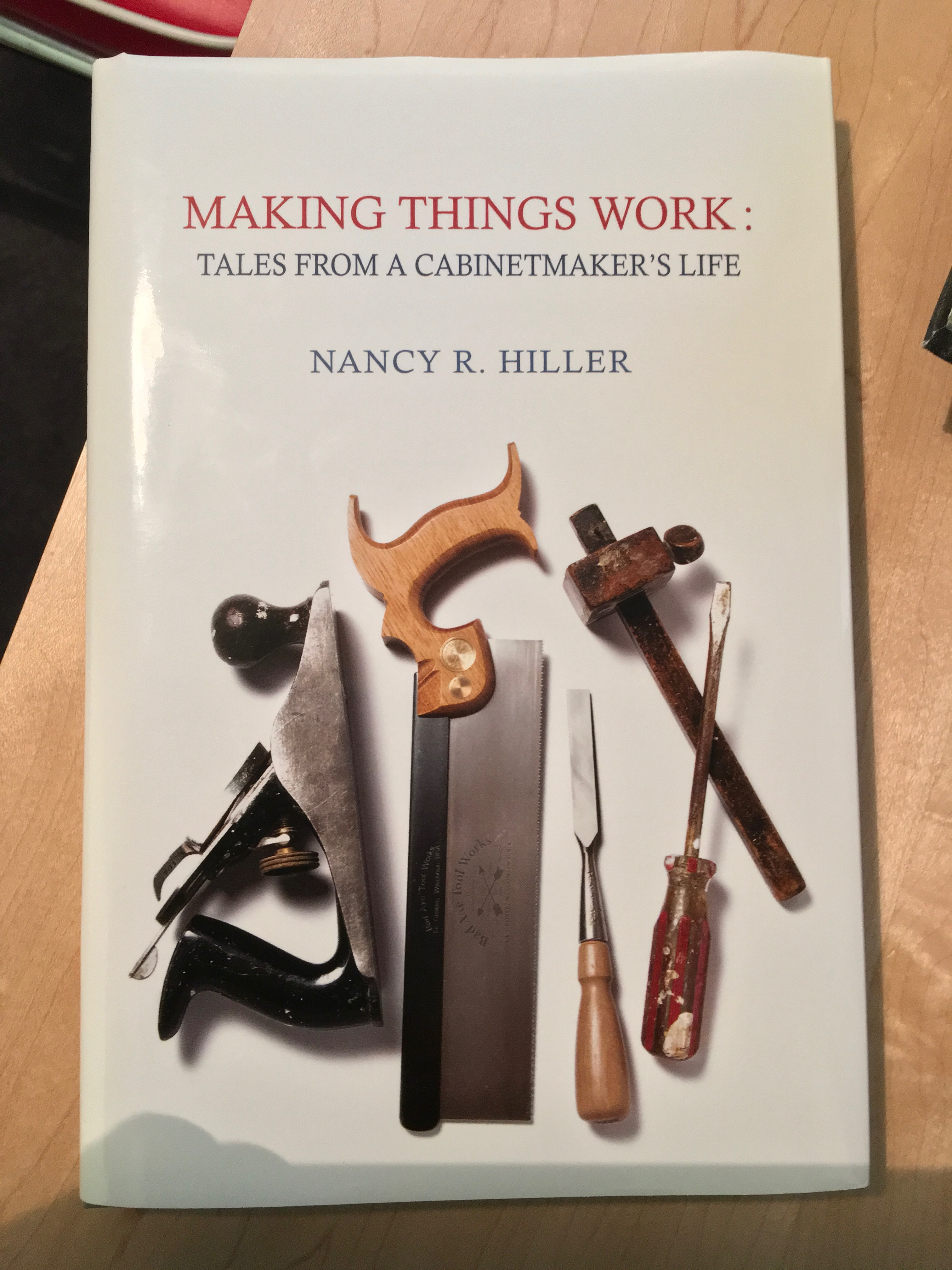 book report – the otw top 5 picks for woodworking knowledge